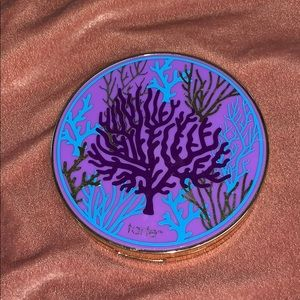 Tarte eyeshadow- Rainforest of the Sea